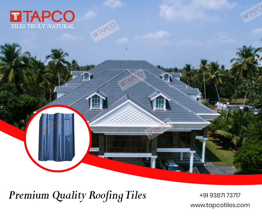 Best Roof Tile Brand
