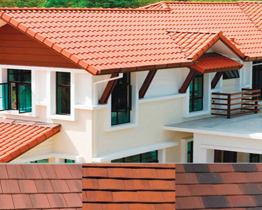 Best Roofing Brand
