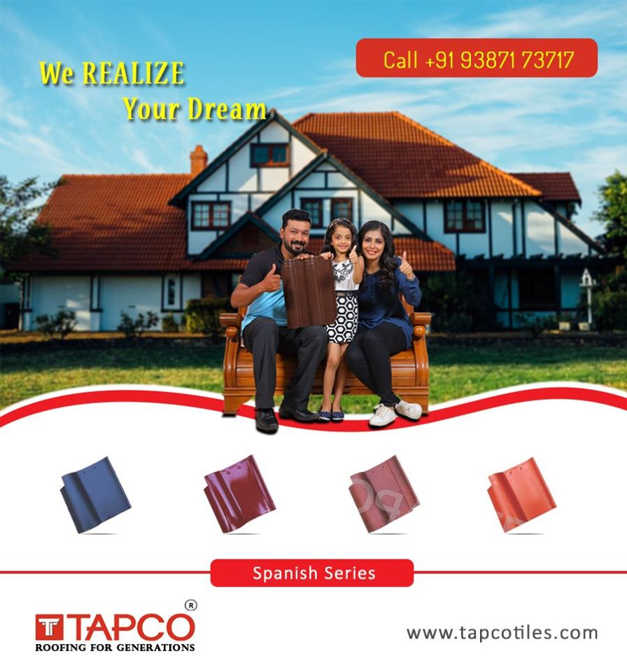 Aquaizol roof shingles