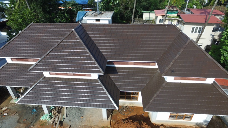 Get the best quality terracotta roof tiles from Tapco