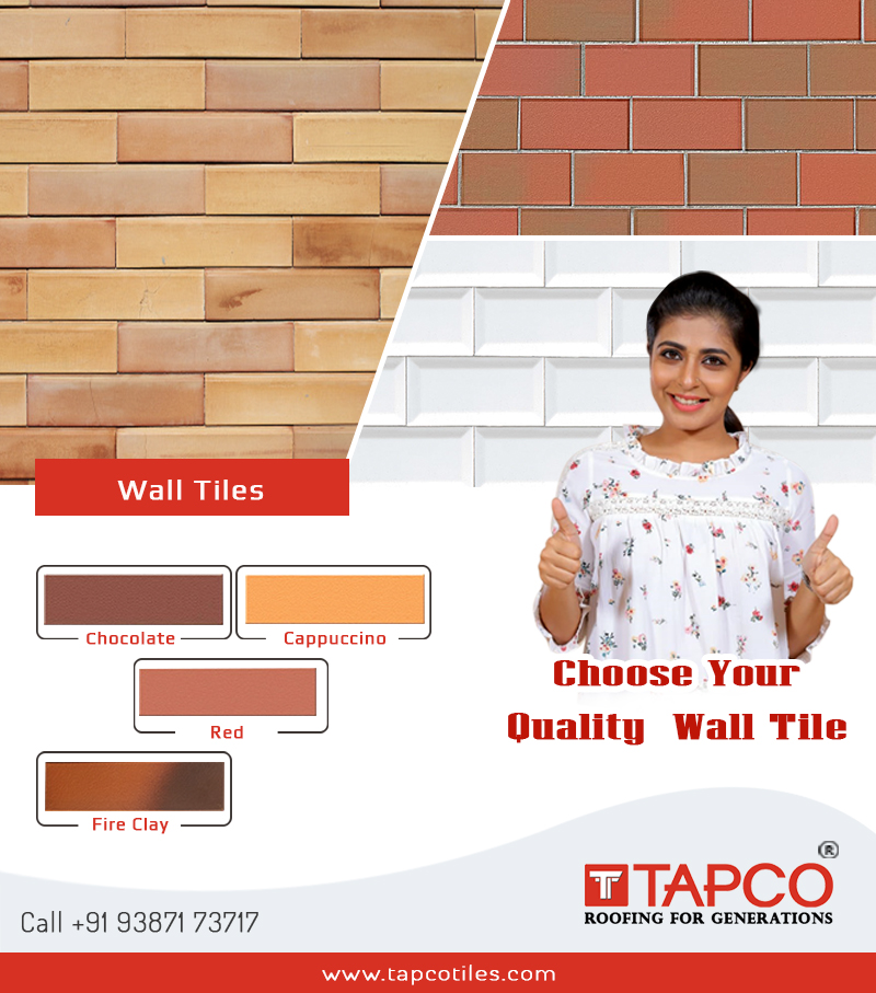 Best Quality Wall Tiles In Thrissur