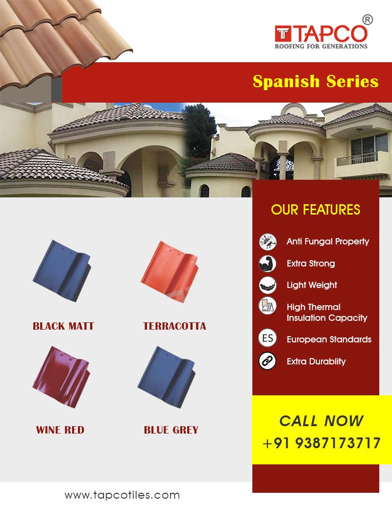 Best Roof Tile Brand in Kerala
