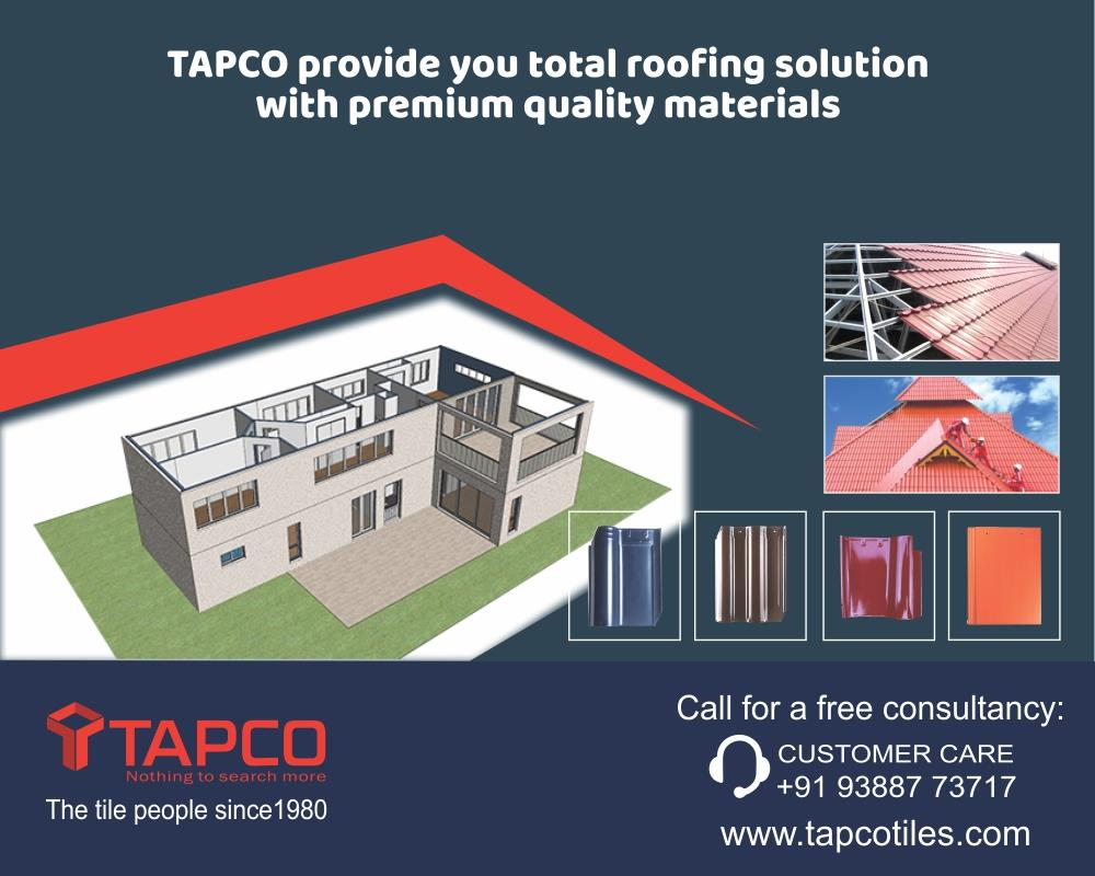 Best Roofing Company In Kerala