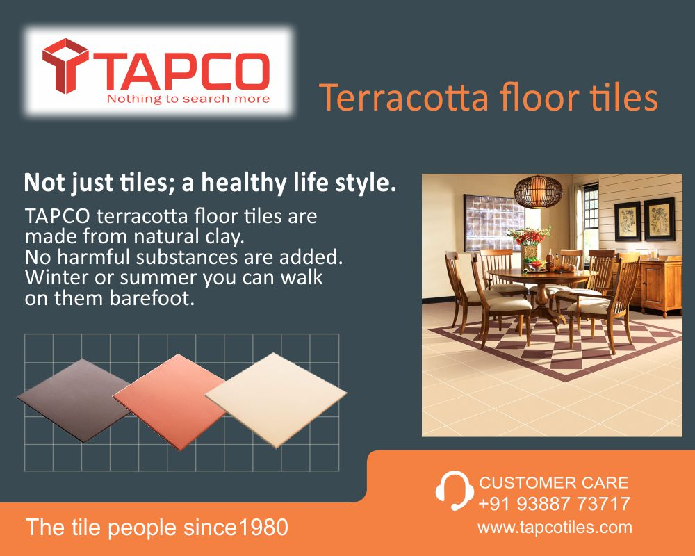 Best Floor Tiles In Kerala