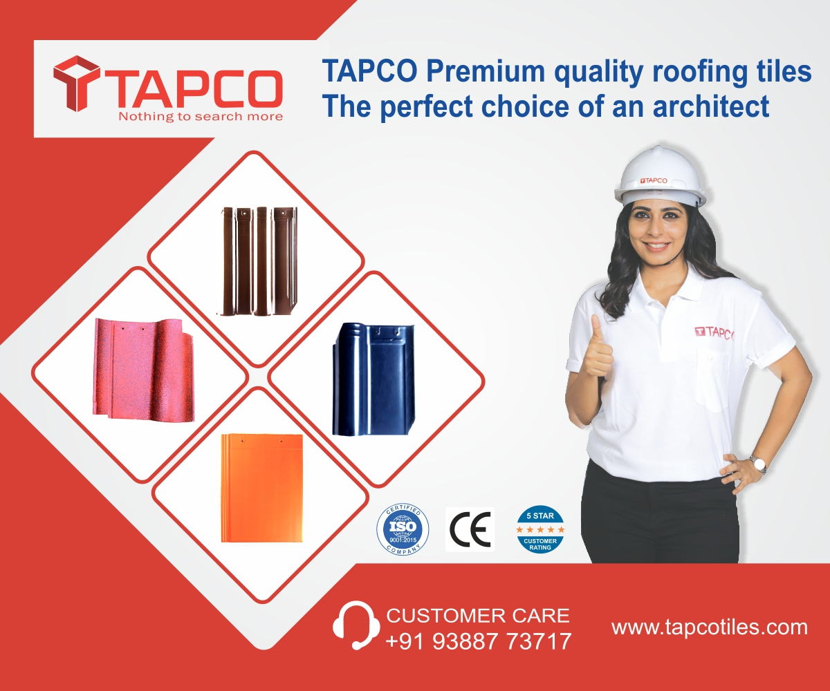 Roofing Brand In Kerala