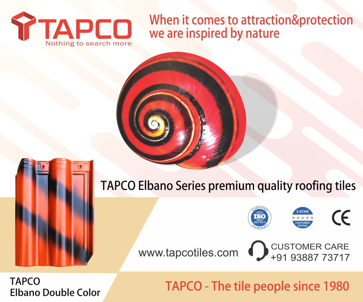 Best Roof Tiles In Bangalore