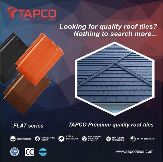 Best Roof Tiles In Kerala