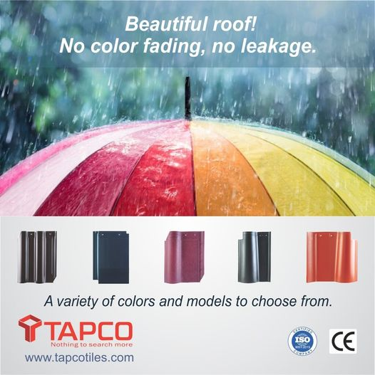 Best Roof Tiles in Mangalore