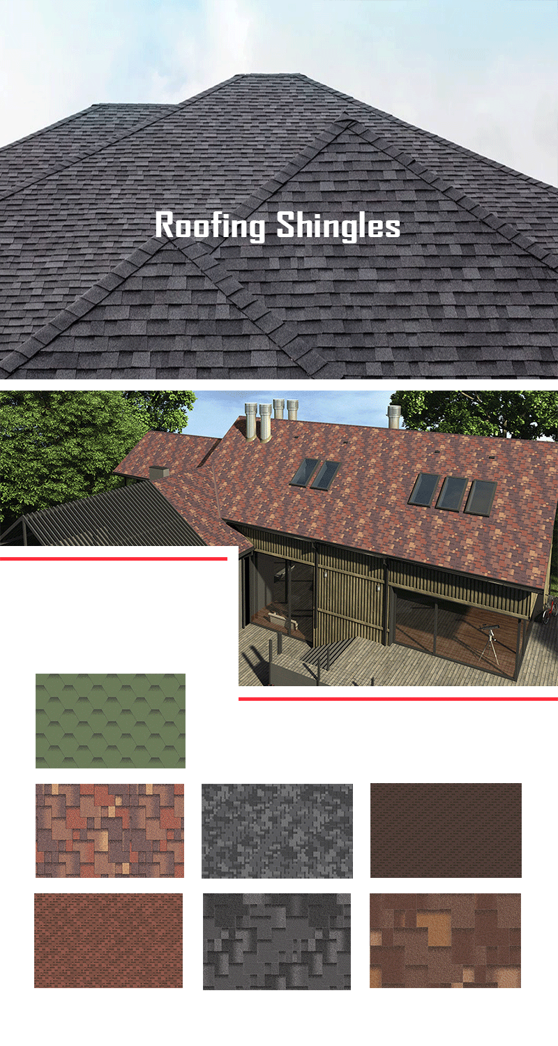 roofing shingles in trivandrum